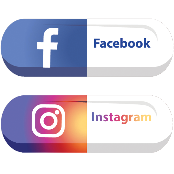 Facebook Instagram PNG