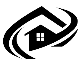 O'C ROOFING CONTRACTING ICON LOGO PNG