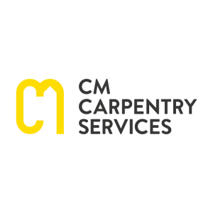CM Carpentry Services square png
