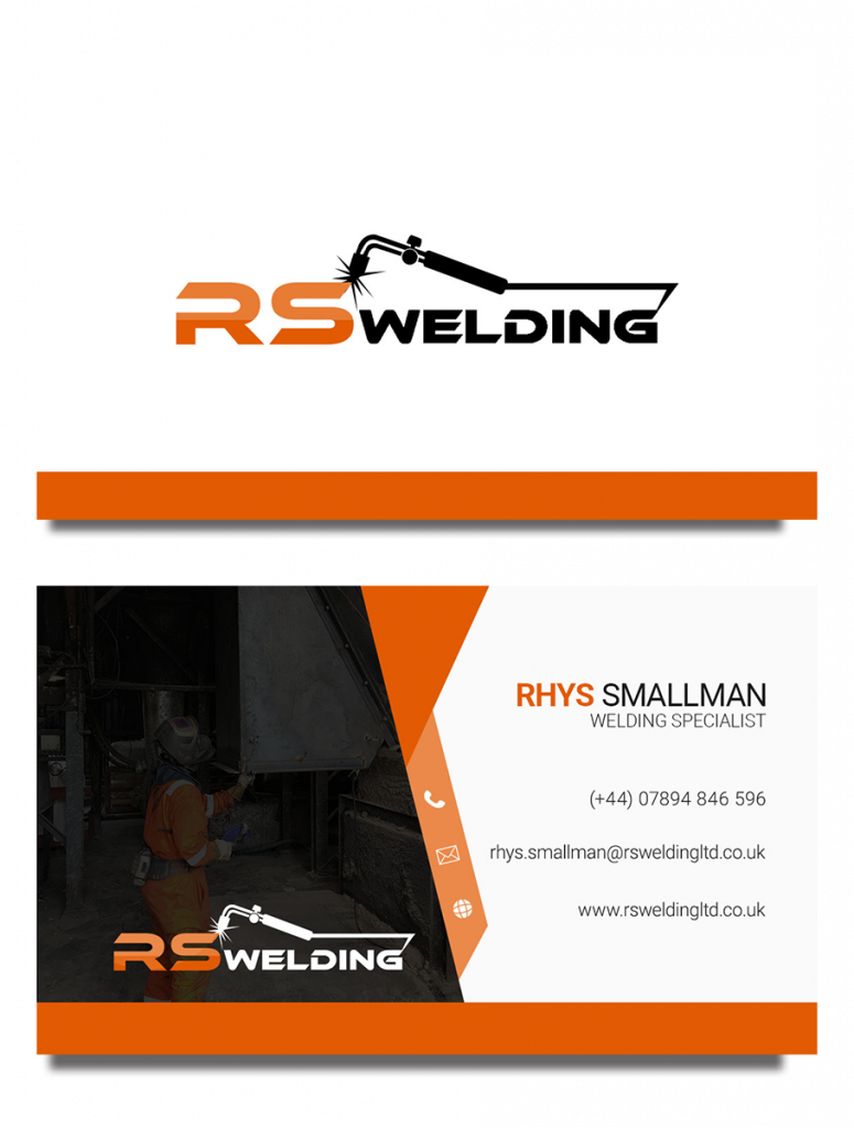 rs welding combined sized